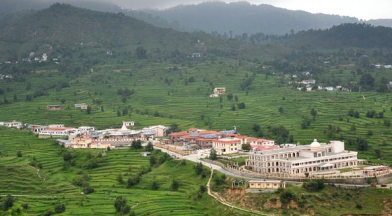 Travel To Champawat: The Beautiful Town Of The Kumaon Himalayas