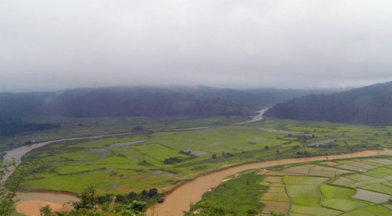 Jowai In Meghalaya – Dawdle In The Yards Of West Jaintia Hills
