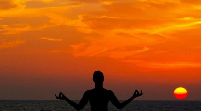 Yoga Day: Revitalise Yourself At These Yoga Destinations In India