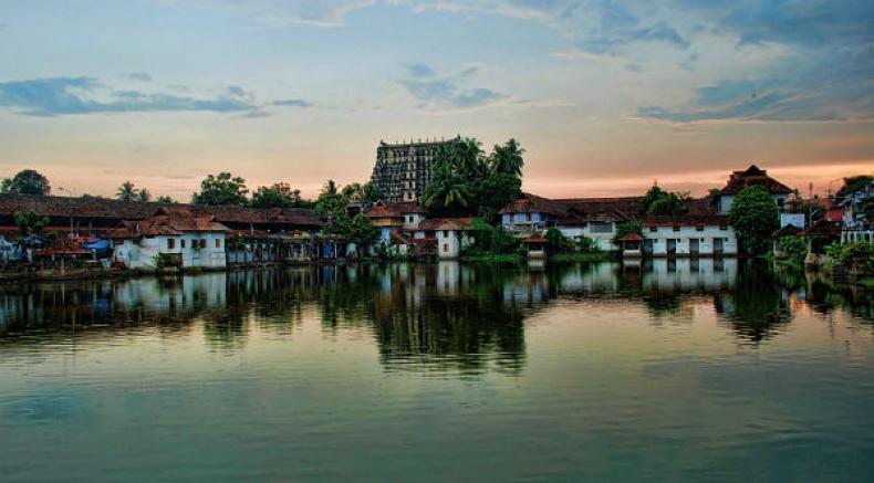 Hindu Pilgrimage Sites In Kerala: Get Rid Of Your Sins Here