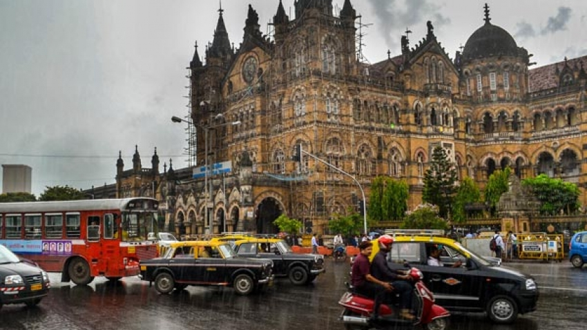 Places to Visit and Things to do in Mumbai During Monsoon