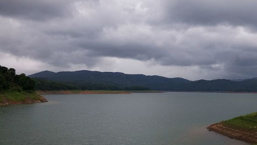 Anjuruli In Kerala – An Idyllic Destination For A Peaceful Weekend