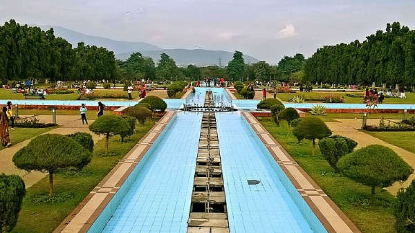 7 Perfect Weekend Getaways From Rourkela, Odisha