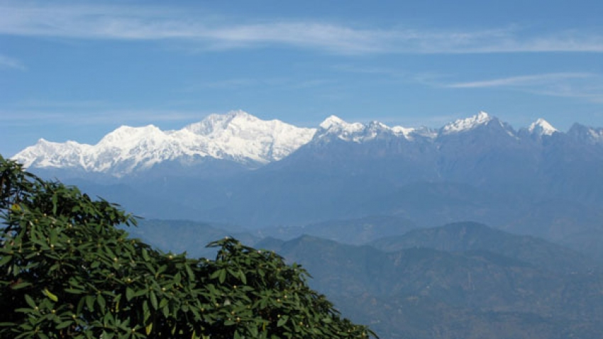 To Gorkhey: A Homestay Trek In The Himalayas