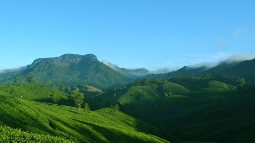 Enthralling Places To Visit In Kannan Devan Hills