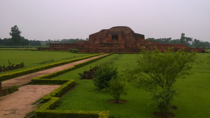 Vikramshila - The Forgotten University In Bhagalpur, Bihar