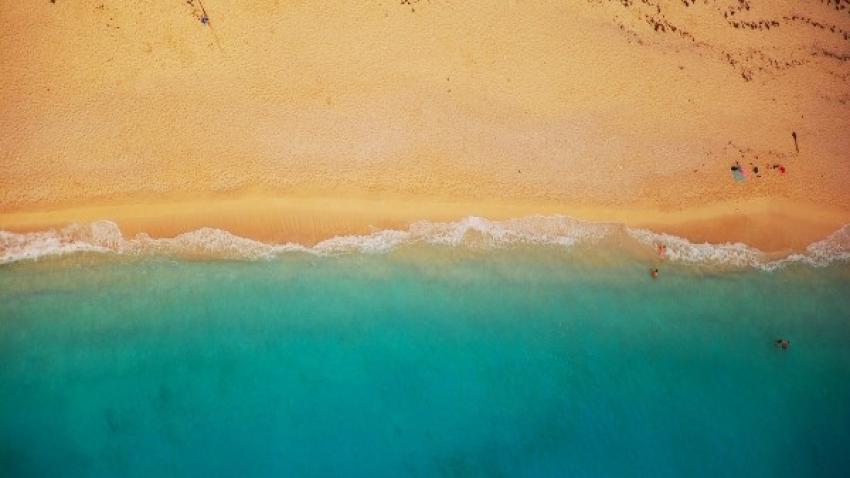 7 Picture Perfect Beach Destination