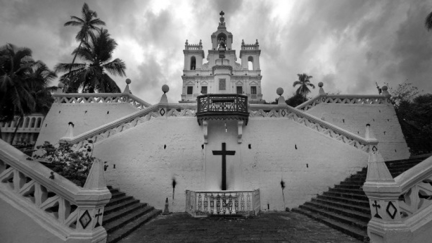 Best Places To Visit In Goa In January