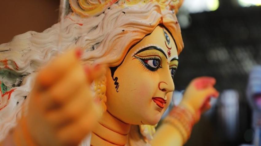 Durga Puja 2021: Must Visit Durga Temples In India