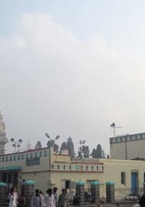 மலே மகாதேஸ்வரா குன்று
