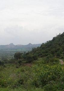 शिवगिरी - कर्नाटक