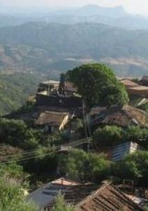 ಮಹಾಬಲೇಶ್ವರ