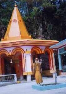 சௌகோரி