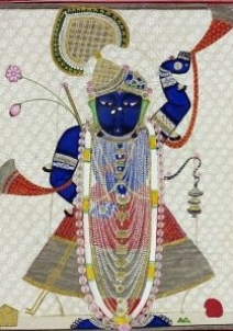 ನಾಥದ್ವಾರಾ