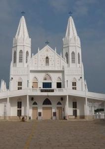 வேளாங்கன்னி
