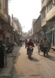 யமுனா நகர்