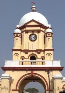 ജാമുയി
