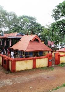 சோட்டாணிக்கரா