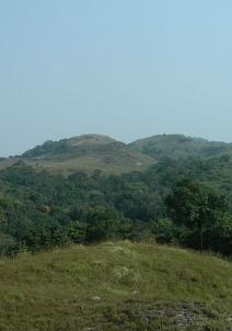 சௌத் கரோ ஹில்ஸ்