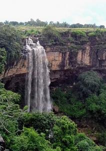 ജഗദല്പൂര്
