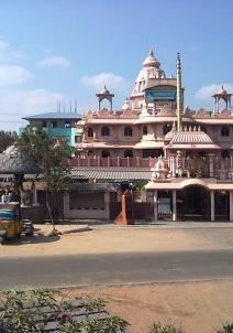 राजामुंद्री