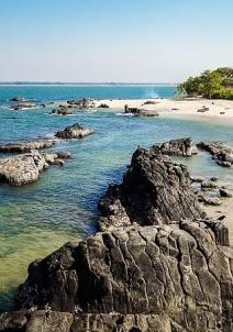 St. Mary's Island, Udupi