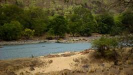காவேரி மீன்பிடி முகாம்