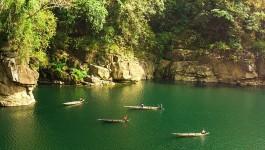 ஜெயின்டியா மலைகள்