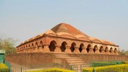 విష్ణుపూర్ -వెస్ట్ బెంగాల్