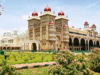 Mysore Tourism, Travel Guide & Tourist Places in Mysore-NativePlanet