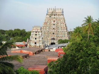 Karur Tourism, Travel Guide & Tourist Places in Karur