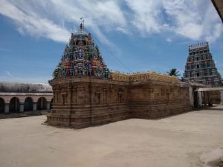 Image result for कोथानदारामार मंदिर rameshwaram