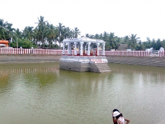 Image result for मंदिर कुंड rameshwaram