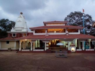 Mahakali Temple - Naldehra | Mahakali Temple Photos