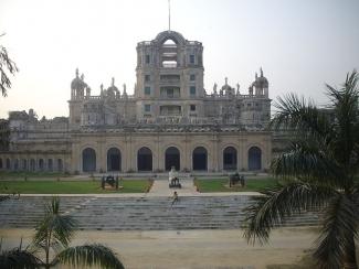 फिरंगी महल - Lucknow | फिरंगी महल Photos, Sightseeing -NativePlanet Hindi