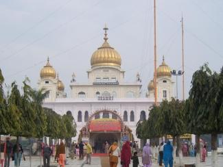Shaheedi Jor Mela