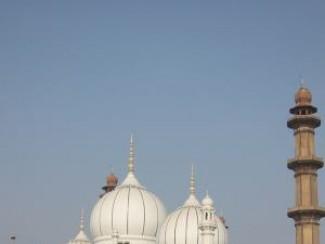 aligarh jama masjid