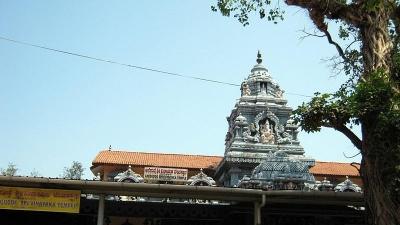 अनेगुड्डे - विनायक मंदिर