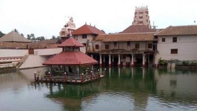कृष्ण मंदिर