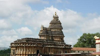 विद्या शंकर मंदिर