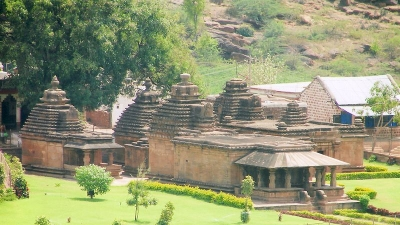 मल्लिकार्जुन मंदिर