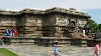 చెన్నకేశవ  ఆలయం