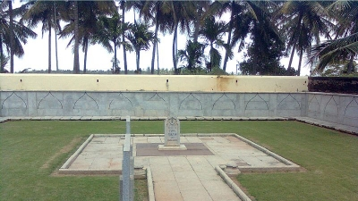 Tipu's Death Place