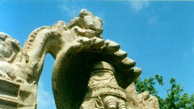 శ్రీ లక్ష్మీ నరసింహ దేవాలయం