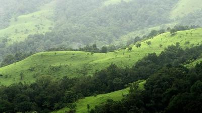 കുദ്രെമുഖ്