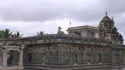 ಗಣಪತಿ ದೇವಾಲಯ