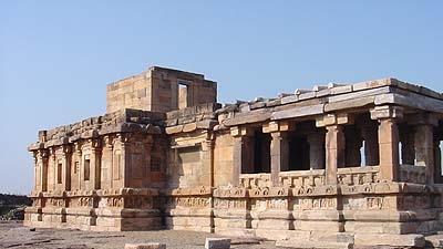 ஜெயின் மெகுதி கோயில்