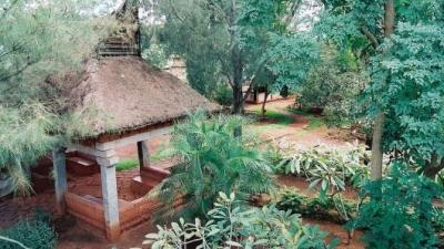ನೃತ್ಯಗ್ರಾಮ