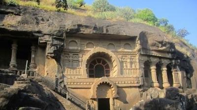 പാണ്ഡവലേനി ഗുഹ