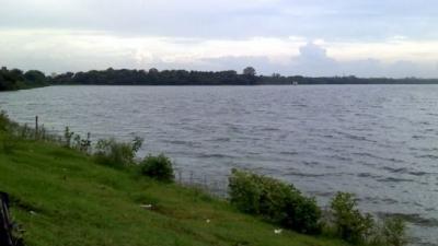 अमाबज़ारी  झील